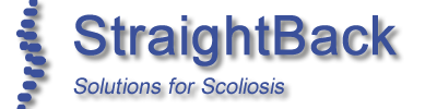 StraightBack - Solutions for Scoliosis